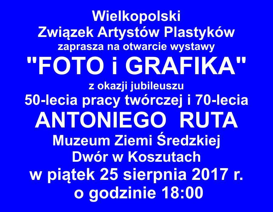 Foto i Grafika w Koszutach