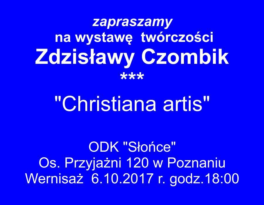 Zdzisława Czombik