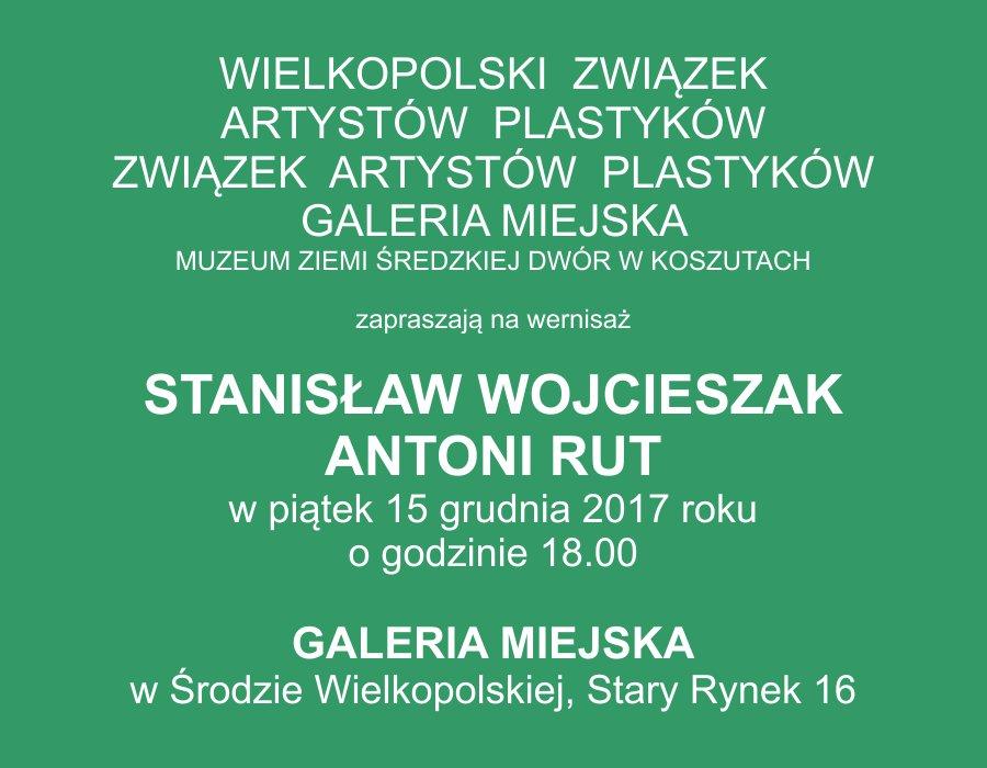 Rut Wojcieszak